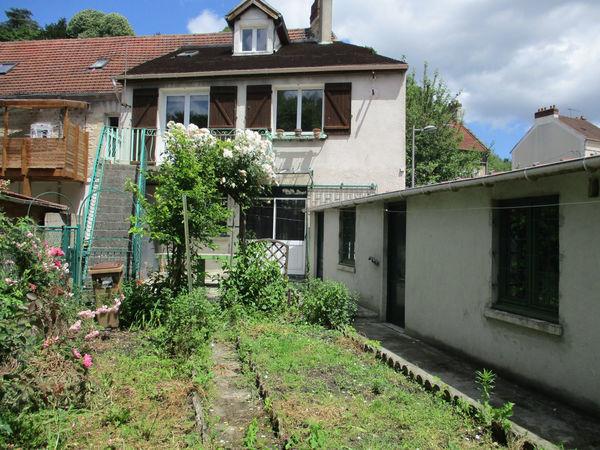 Annonce vente maison montataire 60160 60 m 119 000 for Achat premiere maison subvention