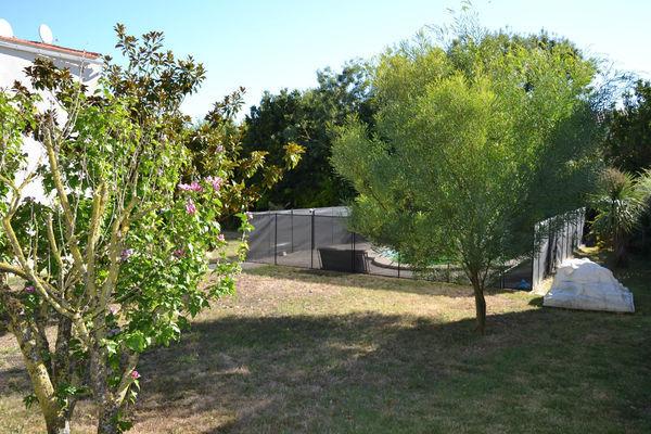 Annonce vente maison ch telaillon plage 17340 160 m for Chatelaillon piscine
