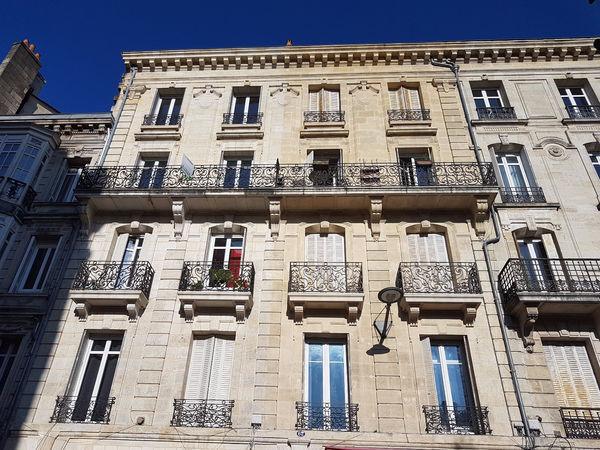 Annonce vente appartement bordeaux 33000 37 m 228 for Vente t2 bordeaux