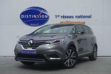 Renault Espace DCI 160 ENERGY INITIALE PARIS EDC 2016 occasion Puget-sur-Argens 83480