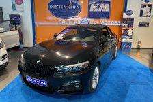 BMW Serie 2 184CH BVA M SPORT 2020 occasion Puget-sur-Argens 83480