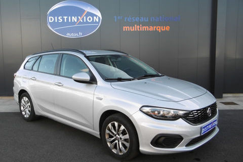 Fiat Tipo 1.3 MULTIJET 95CH S&S POP 2019 occasion Amiens 80000