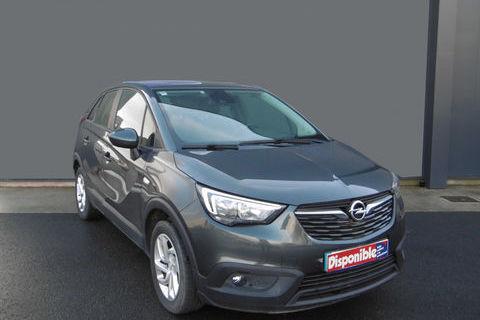 Opel Crossland X 1.6 CDTI 99CH EDITION 2018 occasion Amiens 80000