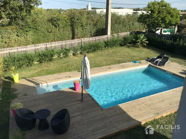 Annonce vente maison villette d 39 anthon 38280 140 m 405 000 992739901105 for Piscine bois 7x4