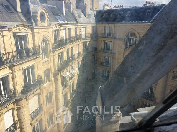 Annonce vente appartement paris 16 7 m 69 000 for Chambre de bonne paris 16