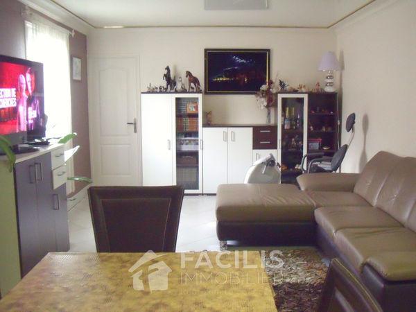 annonce vente maison rosny sous bois 93110 100 m 329. Black Bedroom Furniture Sets. Home Design Ideas