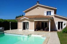 Vente Maison Saint-André-de-Corcy (01390)
