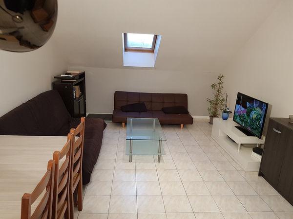 annonce vente appartement chartres 28000 50 m 107 000 992739899030. Black Bedroom Furniture Sets. Home Design Ideas