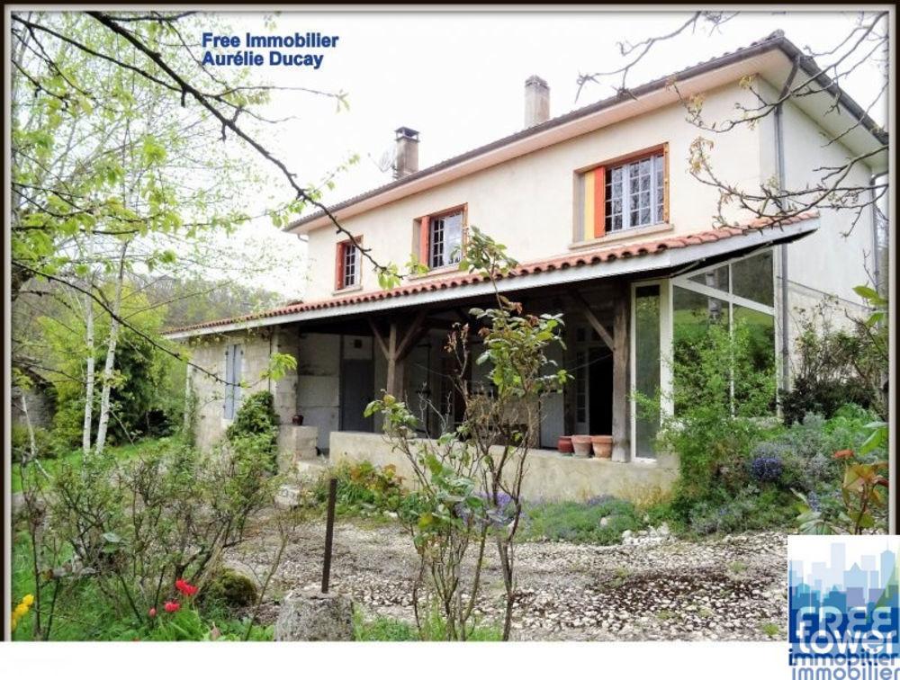 Annonce vente maison agen 47000 100 m 165 000 for Assurance maison