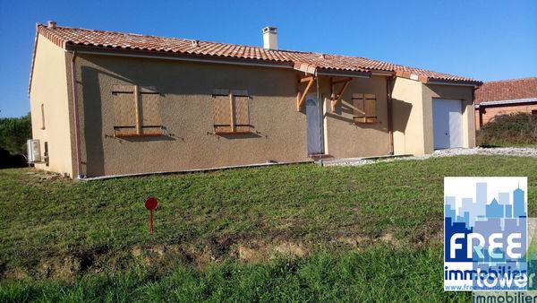Annonce vente maison cox 31480 95 m 218 000 for Vente maison neuve 04