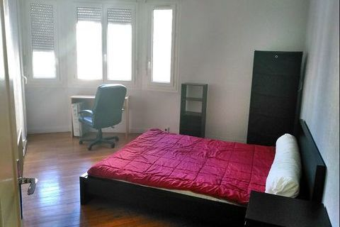 Location Appartement 650 Grenoble (38000)