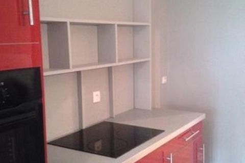 Location Appartement 855 Grenoble (38000)