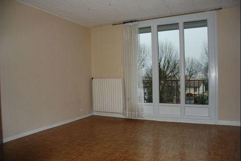 Location Appartement 690 Échirolles (38130)