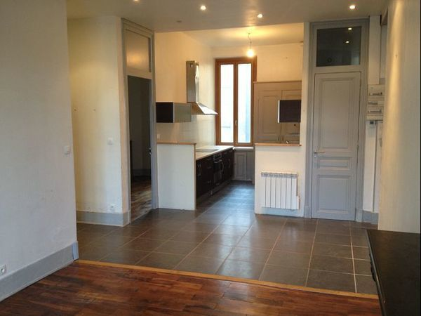 Annonce location appartement grenoble 38000 73 m 990 for Appartement meuble grenoble