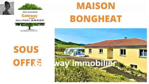 Maison Billom (63160)