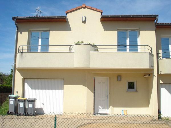 annonce vente maison clermont ferrand 63000 120 m 262 500 992734987316. Black Bedroom Furniture Sets. Home Design Ideas