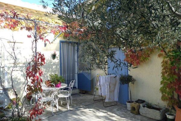 Annonce vente maison st cesaire 30900 87 m 158 000 992735806643 - Maison jardin menu nimes ...