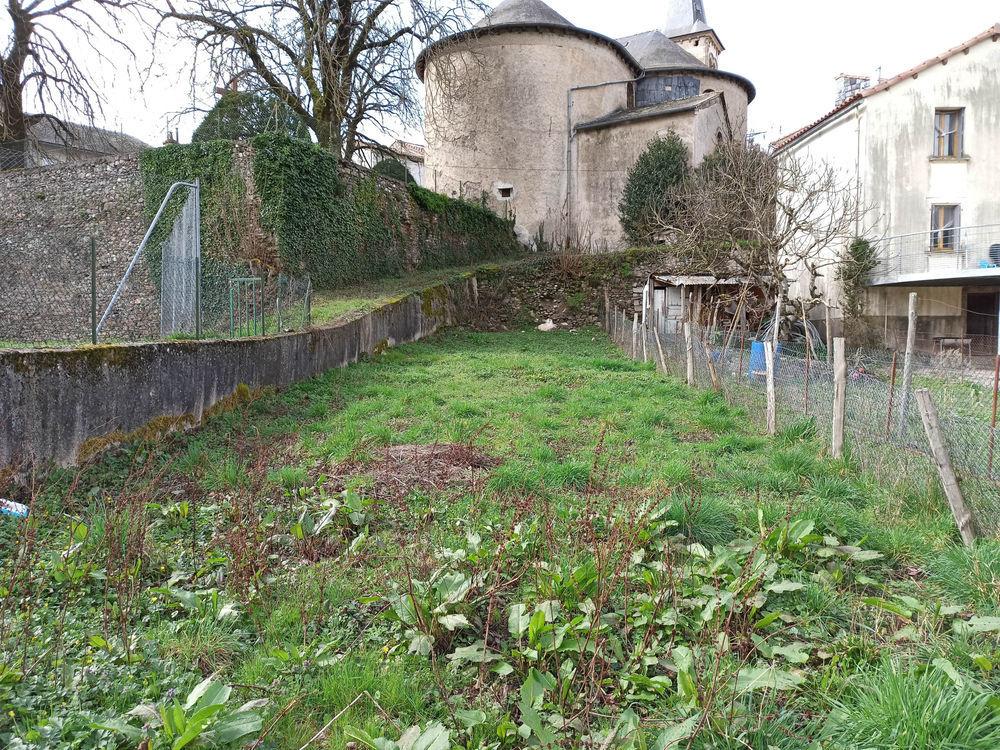 Vente Maison Maison de Village Avec Terrain Non Attenant Fayet