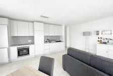 Location Appartement Ornex (01210)