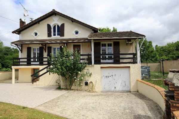 Annonce Vente Maison Soisy Sous Montmorency 95230 80