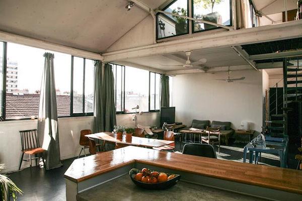 Annonce vente loft paris 11 107 m 110 000 992738242775 for Loft annonce