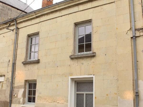 Annonce vente maison montreuil bellay 49260 78 m 80 for Achat premiere maison subvention