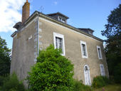Vente Maison POILLE SUR VEGRE, MAISON DE MAITRE 200M²  à Poille-sur-vegre