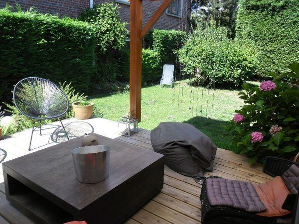 Annonce : Vente Maison Marcq-en-Barœul (59700) 100 m² (365 ...