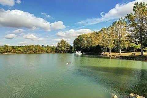 Camping-Lac 30minutes Toulouse 638000 31450 Montbrun-lauragais