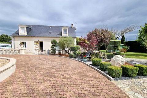 Maison L'Île-Bouchard (37220)