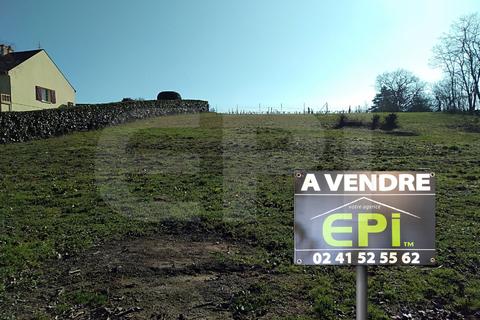 Vente Terrain Doué-la-Fontaine (49700)