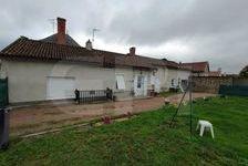 Vente Maison 119900 Braslou (37120)