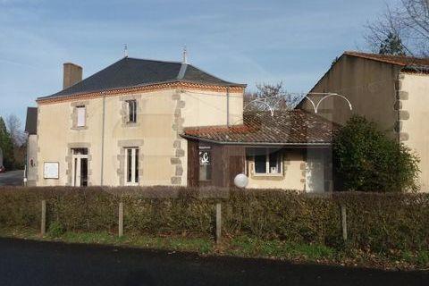 Vente Maison 64200 Argenton-Château (79150)