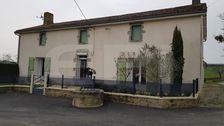 Maison L'Absie (79240)