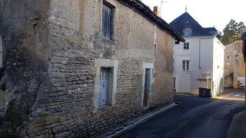 Vente Maison Moncontour (86330)