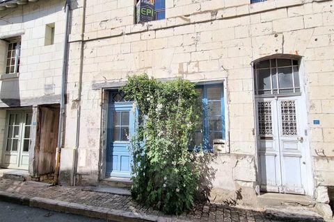 Maison Candes-Saint-Martin (37500)