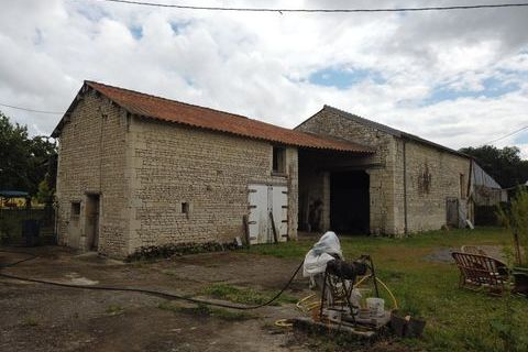 Vente Maison 49000 Marigny-Marmande (37120)