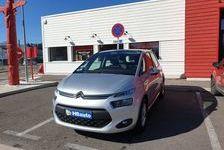 Citroën C4 Picasso E-HDI 115 Confort ETG6 2014 occasion Salon-de-Provence 13300