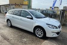 Peugeot 308 SW 1.6 BLUEHDI 120CH style 2016 occasion Molsheim 67120