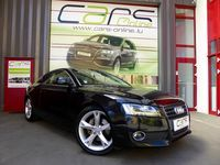 Audi A5 COUPÉ 2.7 TDI 190 Ambition LUXE Multi 14900 Luxembourg