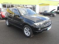 BMW X5 3.0d 218ch BVA6 Pack Luxe 11500 33210 Langon