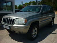 JEEP Grand Cherokee 2.7 CRD LIMITED 7990 06220 Le Golfe Juan