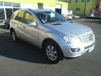 MERCEDES Classe M ML 320 CDI PACK LUXE 16000 33210 Langon