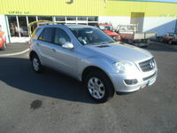 MERCEDES Classe M ML 320 CDI PACK LUXE 12900 33210 Langon