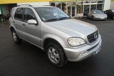 Mercedes CLASSE ML 270 CDI INSPIRATION 8900 33210 Langon