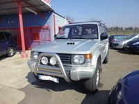 MITSUBISHI Pajero GLS 4900 69780 Saint-Pierre-de-Chandieu