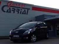 PEUGEOT 5008 1.6 THP 156 PREMIUM bv6 TOIT PANORAMIQUE 11390 01000 Bourg-en-Bresse