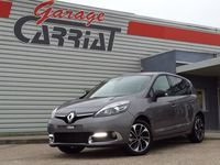 Renault Mégane SCENIC 1.5 DCI 110 ECO2 BOSE EDITION 15490 01000 Bourg-en-Bresse