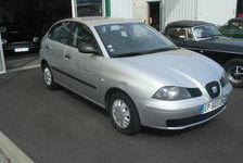 SEAT Ibiza SDI 1.9 L 65 CV STELLA 2500 33210 Langon