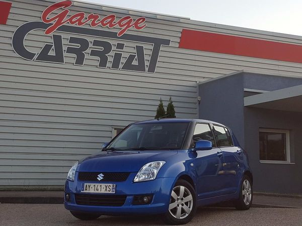 Garage carriat vente v hicules occasion professionnel for Garage hyundai 92